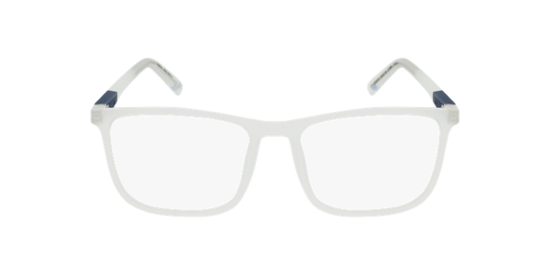 Gafas graduadas hombre MALO azul/azulvista de frente