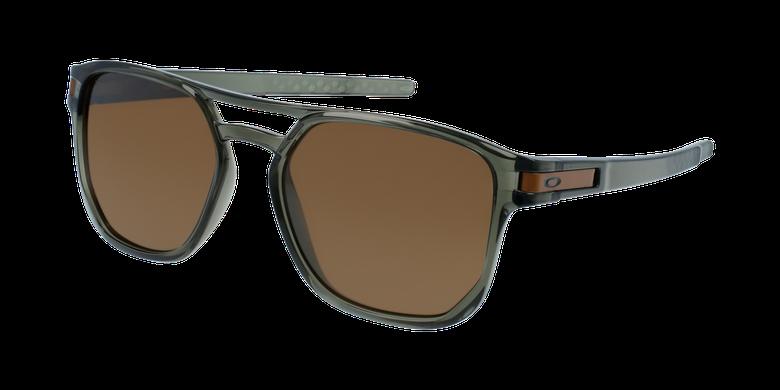 Gafas de sol hombre LATCH BETA verde