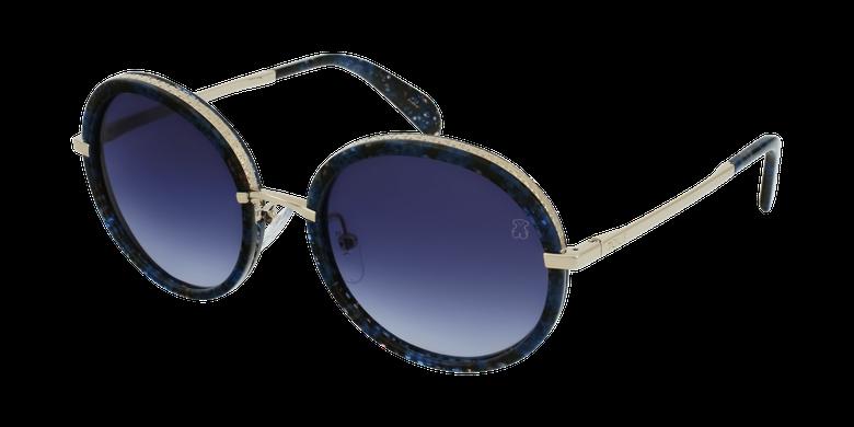 Gafas de sol mujer STO405 dorado