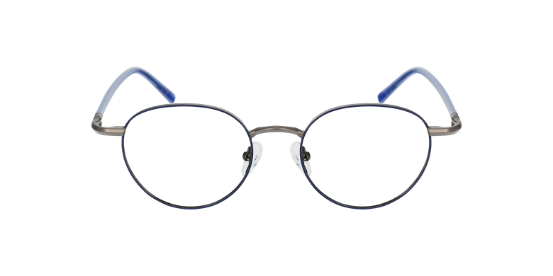 Gafas graduadas mujer EULALIE azul