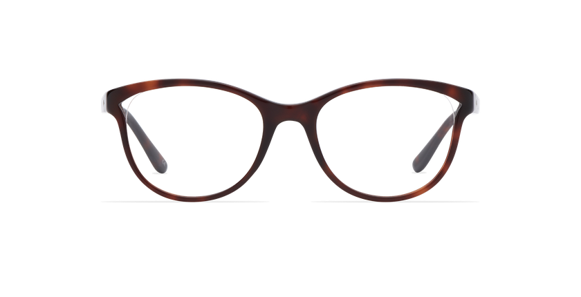 Gafas graduadas mujer MADELINE carey - vista de frente