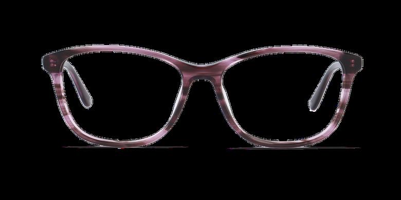 Gafas graduadas mujer DAFNE morado