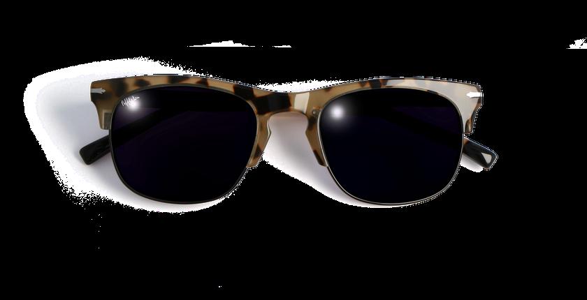 Gafas de sol hombre ASHFORD carey - vista de frente