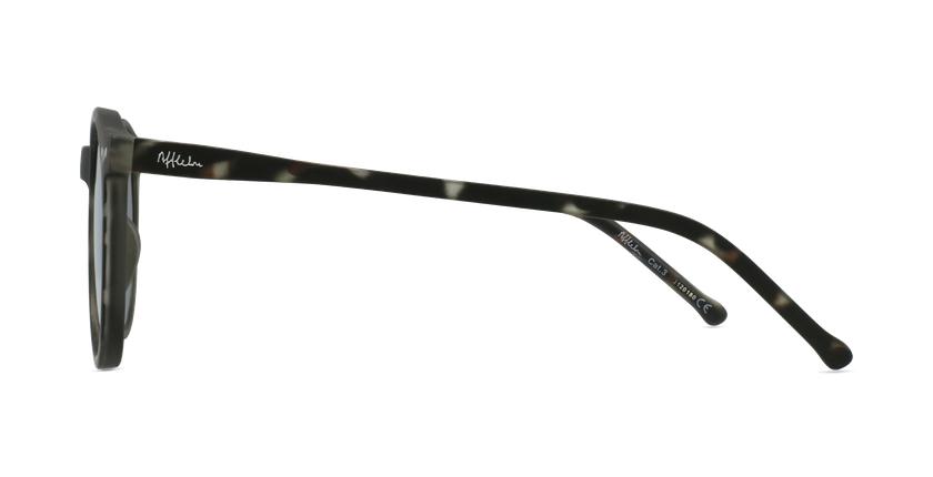 Gafas de sol AGUILERA carey/negro - vista de lado