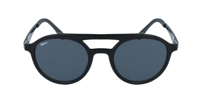 Gafas graduadas MAGIC 26 BLUE BLOCK negro - vista de frente
