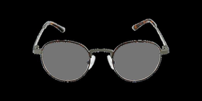 Gafas graduadas MAGIC 70 carey/plateado