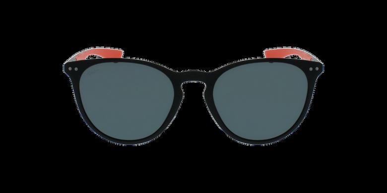 Gafas de sol BARTH negro/rojovista de frente
