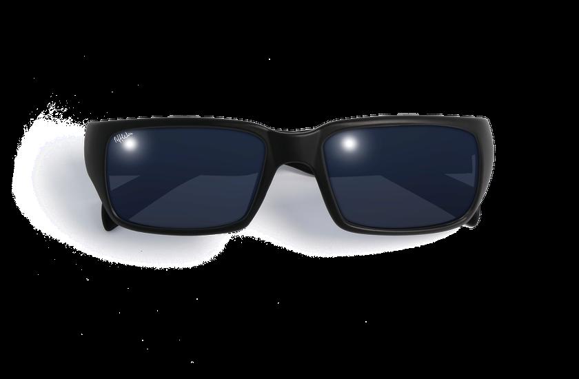 Gafas de sol hombre JEREZ negro - danio.store.product.image_view_face