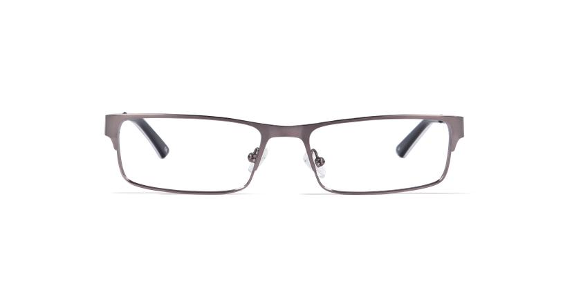 Gafas graduadas hombre HUGO verde - vista de frente