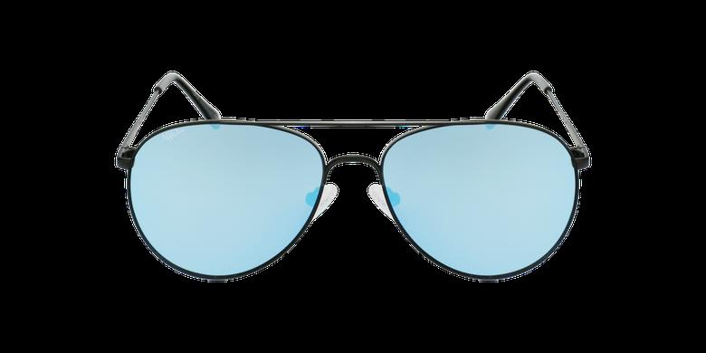 Gafas de sol MUSA negrovista de frente