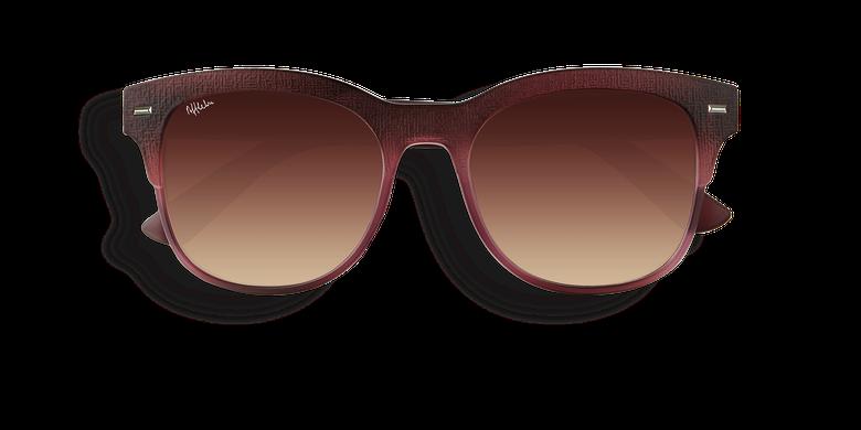 Gafas de sol mujer IBAITI rosa