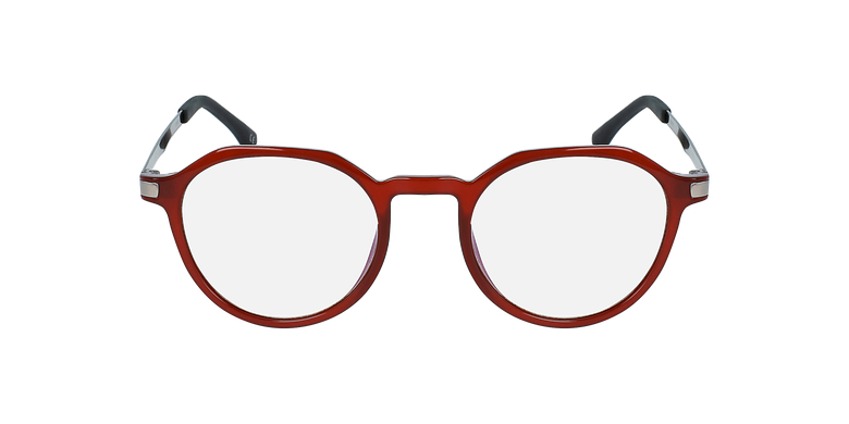 Gafas graduadas mujer MAGIC 39 BLUEBLOCK rojo