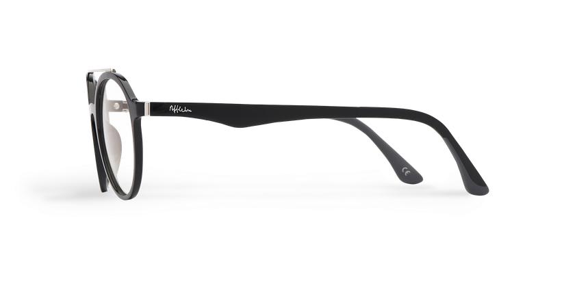 Gafas de sol MAGIC 26 BLUE BLOCK negro - vista de lado