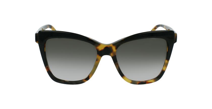 Gafas de sol mujer SHE791 negro/carey - vista de frente