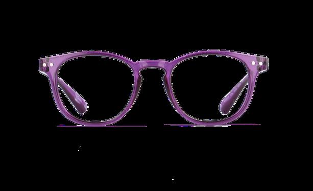 Gafas graduadas niños BLUE BLOCK JUNIOR morado - danio.store.product.image_view_face