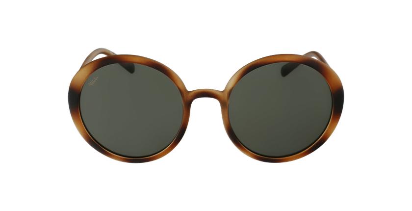 Gafas de sol mujer FARENA carey - vista de frente