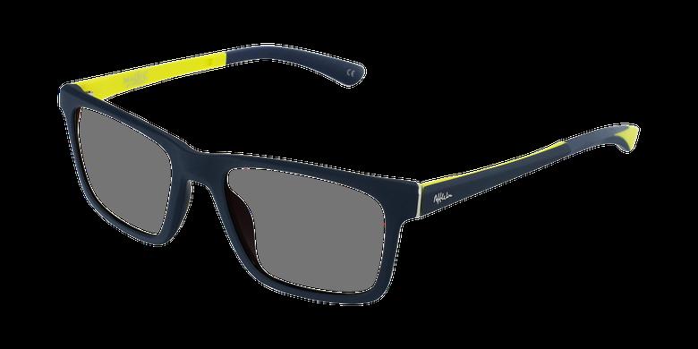 Gafas graduadas niños MAGIC 64 azul/amarillo