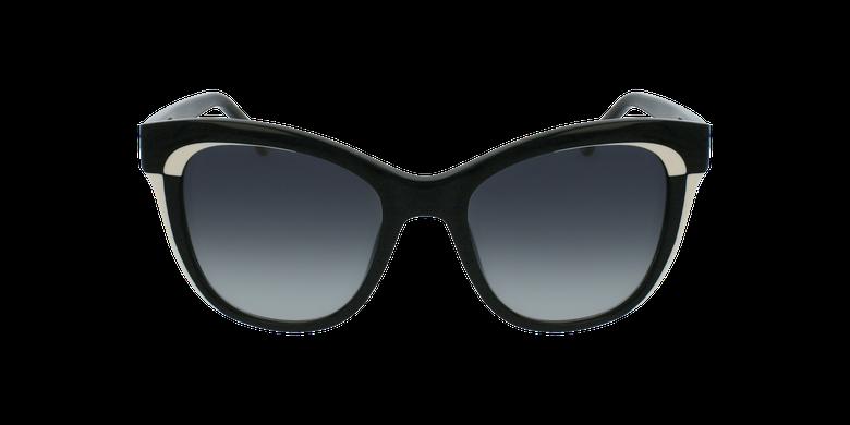 Gafas de sol mujer SHE787 negrovista de frente