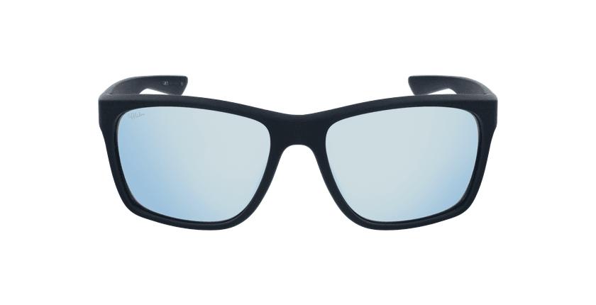 Gafas de sol hombre ALIO azul - vista de frente