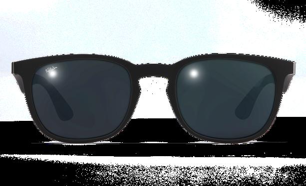 Gafas de sol hombre BRINDISI POLARIZED negro - danio.store.product.image_view_face