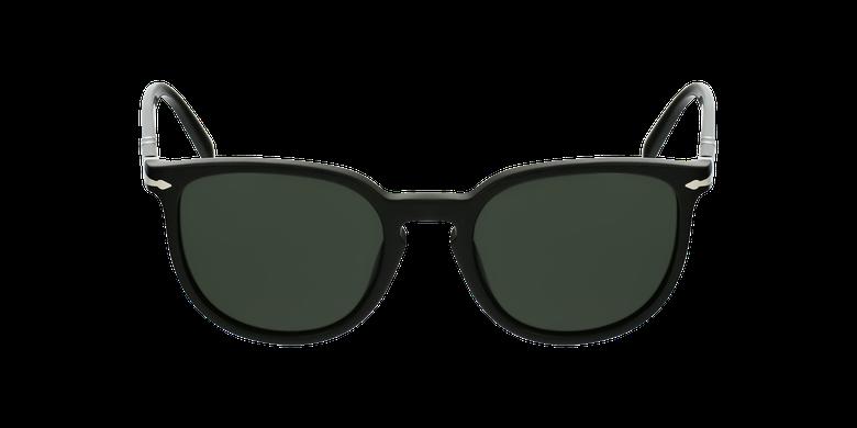 Gafas de sol PO3226S negro/negrovista de frente