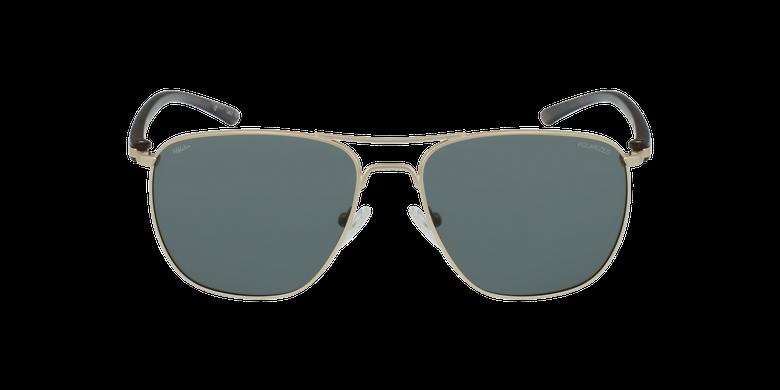 Gafas de sol hombre ENEKO POLARIZED dorado/carey