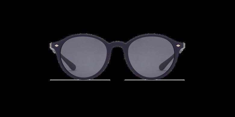 Gafas de sol FONDI POLARIZED grisvista de frente