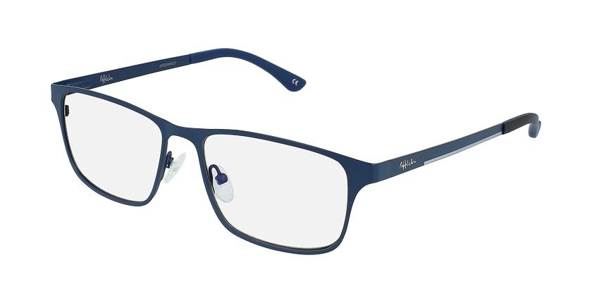 Gafas graduadas hombre MAGIC 41 BLUEBLOCK azul - vue de 3/4