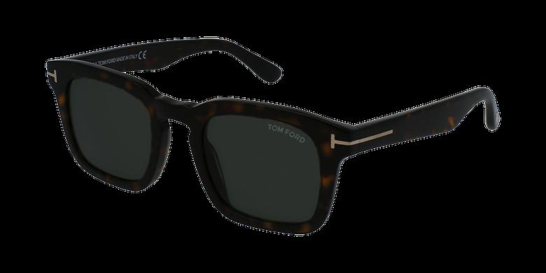 Gafas de sol hombre DAX marrón
