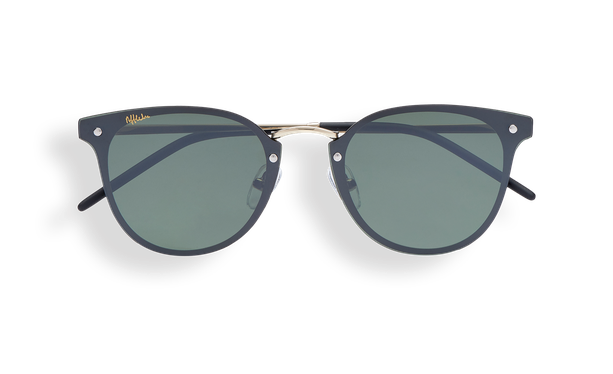 Gafas de sol mujer FRESH2 dorado - danio.store.product.image_view_face