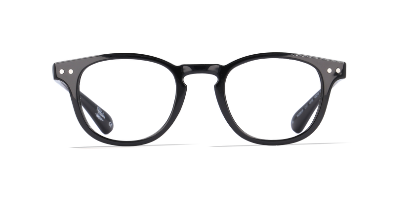 Gafas graduadas niños BLUE BLOCK NIÑOS negro - vista de frente