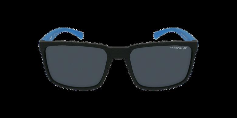 Gafas de sol hombre STRIPE negrovista de frente