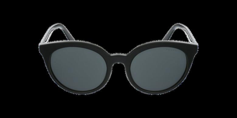 Gafas de sol mujer PR 02XS negro/negrovista de frente