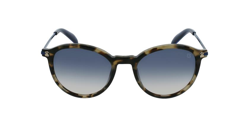 Gafas de sol mujer STO993 marrón - vista de frente