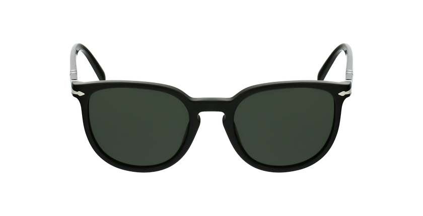 Gafas de sol PO3226S negro/negro - vista de frente