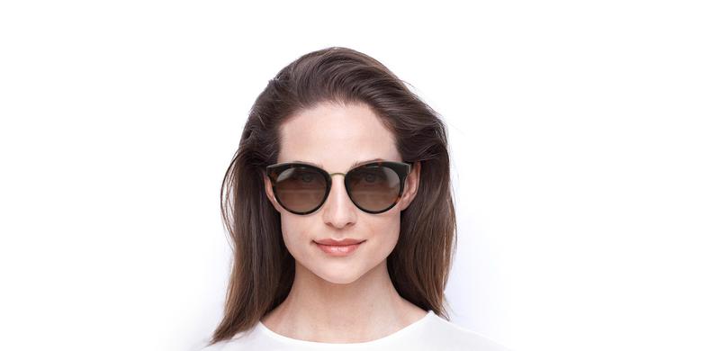 Gafas de sol mujer MAUD carey