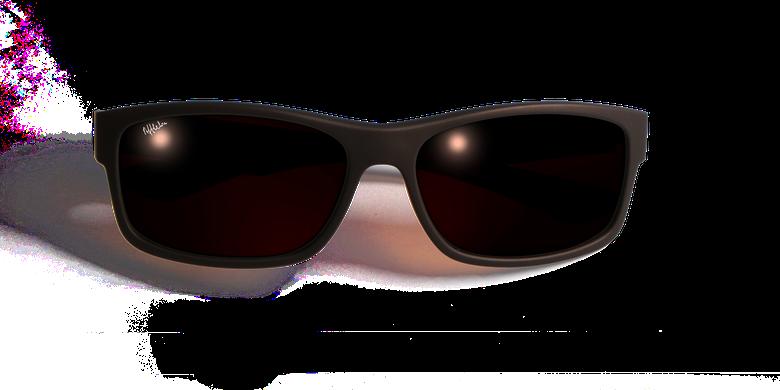 Gafas de sol hombre IMOLA POLARIZED azul