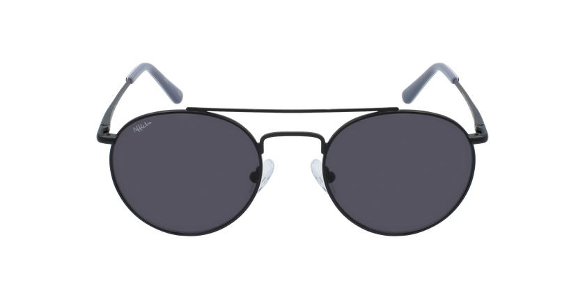 Gafas de sol SOFIANE negro - vista de frente