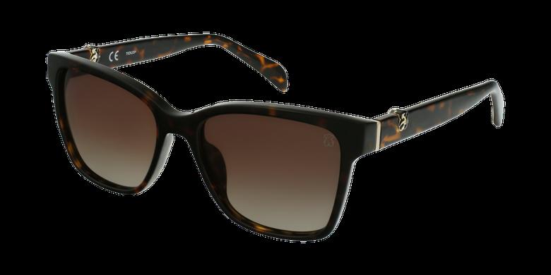 Gafas de sol mujer STOA89V marrón