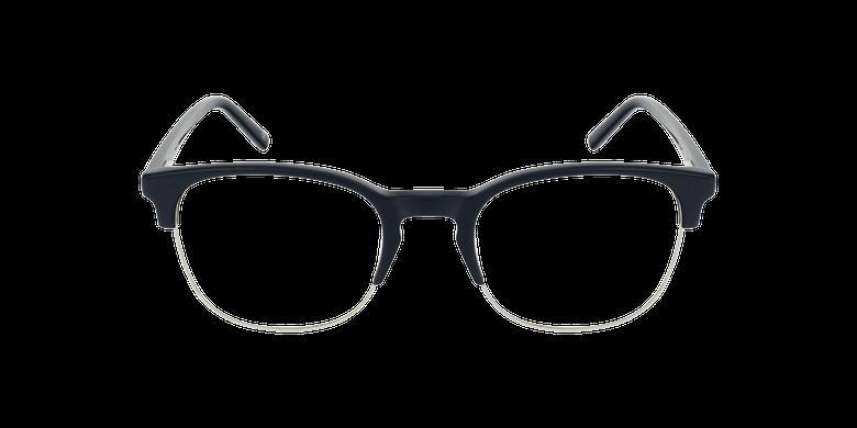 Gafas graduadas OWEN azulvista de frente