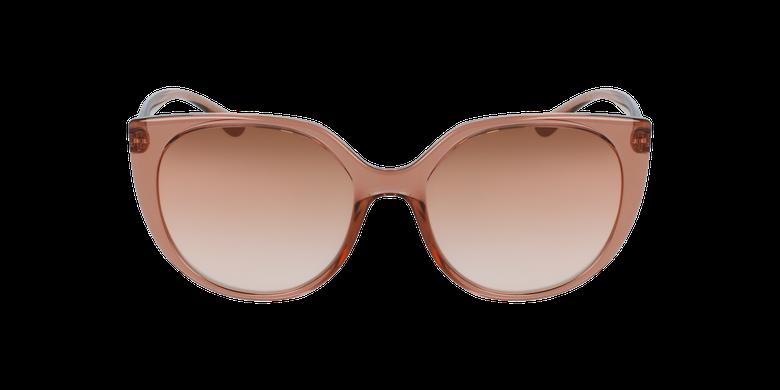 Gafas de sol mujer 0DG6119 rosavista de frente