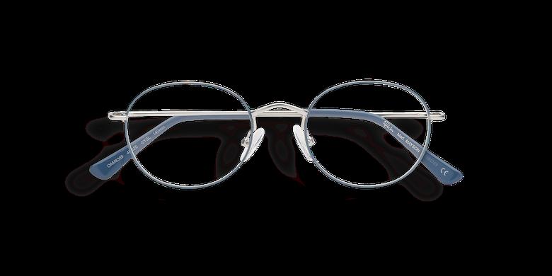Gafas graduadas MAYSON gris/plateado