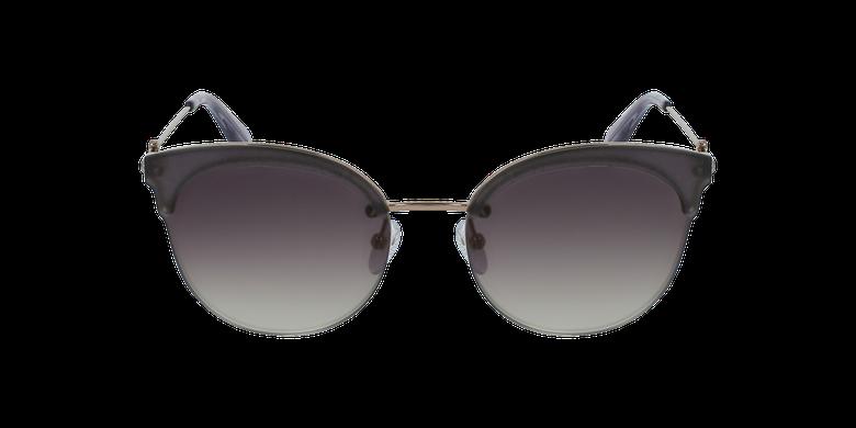 Gafas de sol mujer STO370V rojo/doradovista de frente