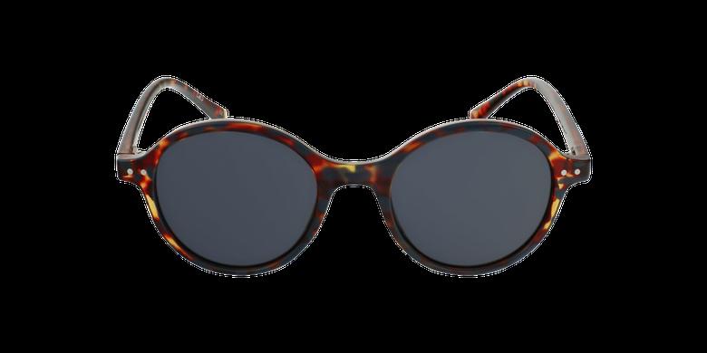 Gafas de sol mujer BENISA carey/marrón