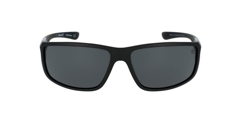 Gafas de sol hombre TB9068 negro - vista de frente