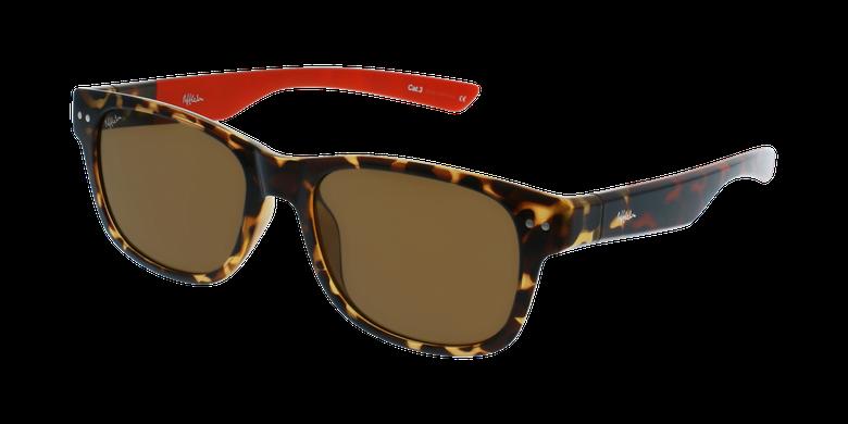 Gafas de sol hombre FLORENT carey/rojo