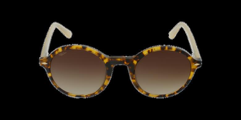 Gafas de sol mujer CALYPSO carey/amarillo