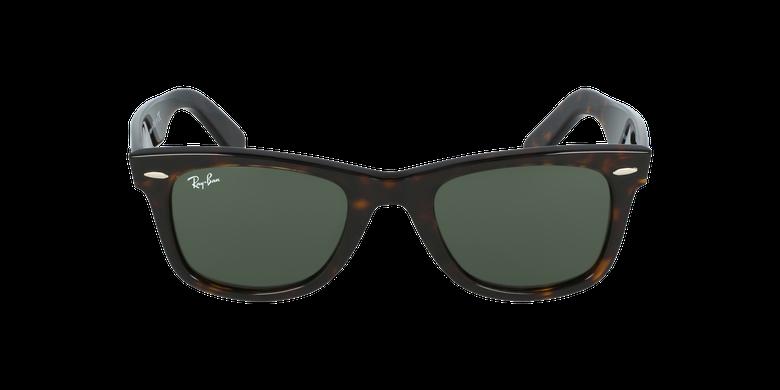 Gafas de sol WAYFARER marrón/negro