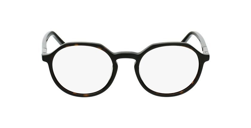 Gafas graduadas mujer COLINE carey - vista de frente