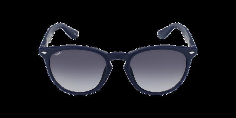 Gafas de sol H2O azulvista de frente